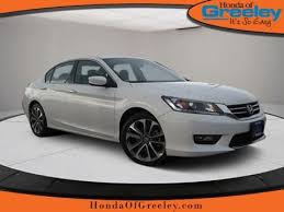 126 used cars in stock greeley ft collins honda of greeley