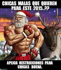 Memes De Santa Claus - santa claus fortachon memes en memegen