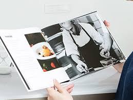 a4 personalised photobook photobox