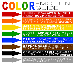 Meaning Of Color by The Strength Of Color In The Design Of Advertising Axiomdesigns