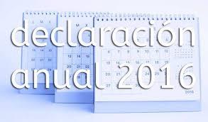 gastos deducibles personas fisicas asalariados 2016 lista aplicación para presentar declaración anual ntr zacatecas com