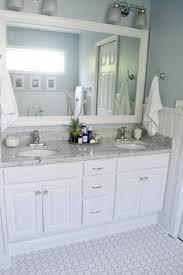 Grey Bathroom Vanity by 7 Inspiring Bathrooms Benjamin Moore Grey Bathroom Vanity And Gray