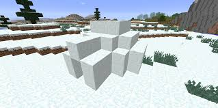 minecraft igloo seeds epic minecraft seeds