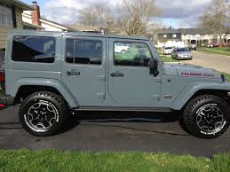 anvil color jeep wrangler forum