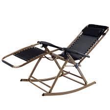 rocking recliner garden chair zero gravity rocking chairs my zero gravity chair