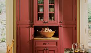 Farmhouse Armoire Fashionable Farmhouse Kitchen Cabinets Plain U0026 Fancy Cabinetry