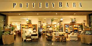 Shop Pottery Barn Outlet 7 Eleven Concept Store Is Modern And Surprisingly The