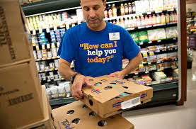 kroger is hiring 14 000 part time workers for the holidays u2014 apply