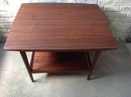 Teak Side Table Vintage Moreddi Side End Table Modern Danish Teak Side Table