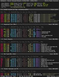 nginx access log analyzer inteligante apache nginx log analyzer tech viscomp