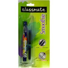 classmates pen itc classmate smoothie pen 1 pc buy online