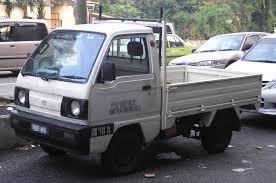 suzuki truck equator pickup truck
