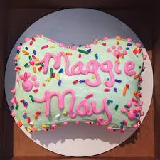 small dog birthday cakes