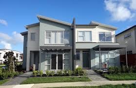 Exterior House Colour Schemes by Sienna Design Fiona Small Colour Schemes Sienna Design