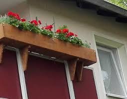 balkon blumenkasten blumenkasten für den balkon bauanleitung zum selber bauen