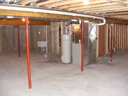 What To Put On Basement Floor by 10 Things To Know About Finishing A Basement Craftsman