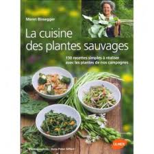 la cuisine des plantes sauvages alsagarden