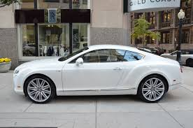 bentley sports car 2014 2014 bentley continental gt speed stock b497 s for sale near