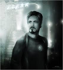 Tony Stark Tony Stark Futurist By Voydkessler On Deviantart