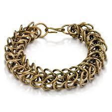 gold box chain bracelet images Small box chain bracelet kirsten muenster jewelry jpg