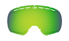 happy green color spy goggle lens color tint guide evo