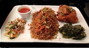 cuisine afghane plat afghan cuisine afghane