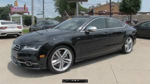 audi s7 2014 review 2013 audi s7 sportback prestige start up exhaust and in depth