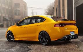 Dodge Dart 2014 Interior 2016 Dodge Dart Srt4 New Car Release And Reviews 2018 2019
