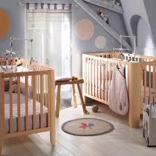 chambre pour jumeaux idée de déco pour chambre d enfants thème nursery d une