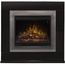 dimplex lukas mantel electric fireplace sylvane