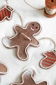 12 diy salt dough ornament ideas how to make salt dough
