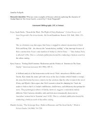 Sample Essay Outline Format Literature Review Sample Turabian