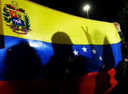 Flag Venezuela Geoff Ramsey Wola Assistant Director For Venezuela