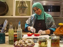 cuisine arabe cours de cuisine express la maison arabe