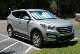 Santa Fe 2013 Interior New 2013 2 0t Soot Filled Exhaust Hyundai Santa Fe Enthusiast
