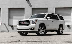2015 gmc yukon 4wd test u2013 review u2013 car and driver