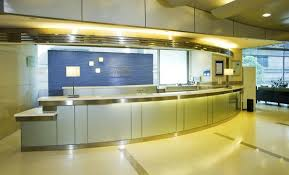 Lobby Reception Desk Hotel Lobby Reception Desk Picture Of Holiday Inn Express Hong