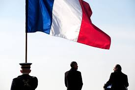 What Does The French Flag Stand For Behind The Lens Official State Visits Through The Years