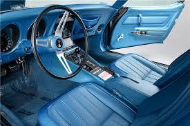 1969 l88 corvette 1969 chevrolet corvette l88 convertible 189253