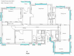 house plan drawings awesome 4 bedroom house plan drawing house plan