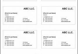avery business card layout avery membership card template