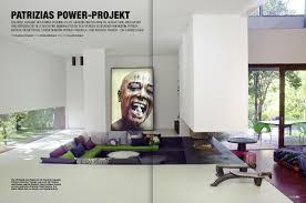 architektur und wohnen a w architektur wohnen print mediadaten der zeitschrift brand
