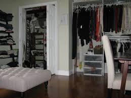 Bedroom Design Hardwood Floor Bedroom Interesting Easyclosets With Dark Hardwood Floor