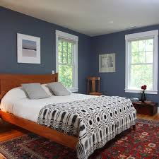 Best Bedroom Navy And Brass Images On Pinterest Home Navy - Blue bedroom color schemes