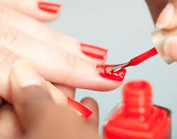 the best u0027safer u0027 nail polish brands to use during pregnancy
