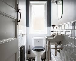 Houzz Black And White Bathroom 10 Traditional Features Of A Classic Bathroom Design