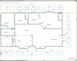 Floor Plan Of A House With Dimensions Create Floor Plan With Dimensions Sensational Easy Plans Luxamcc