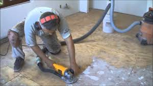 Spongy Laminate Floor Plywood Subfloor Preparation For Hardwood Laminate Floor