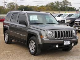 2012 jeep patriot for sale used 2012 jeep patriot for sale terrell tx