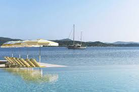 luxury hotel saint tropez sea view seaveo de